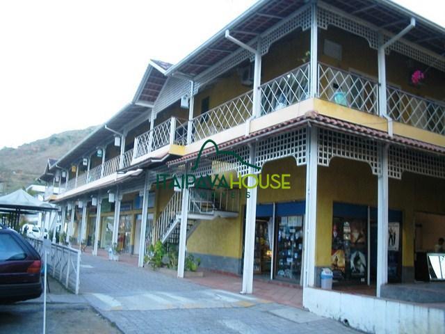 Sala para Alugar em Itaipava, Petrópolis - Foto 1