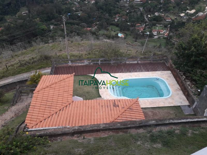 Casa para Alugar  à venda em Itaipava, Petrópolis - Foto 21
