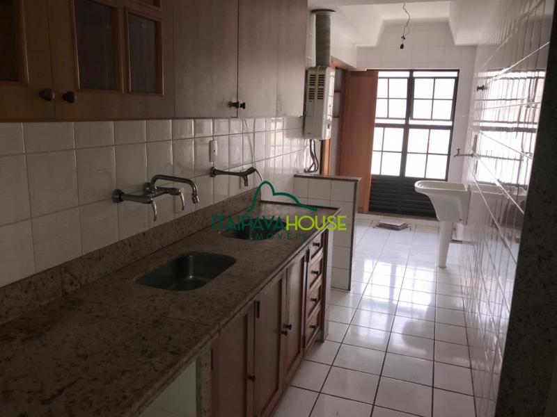 Foto - [1703] Apartamento Petrópolis, Itaipava
