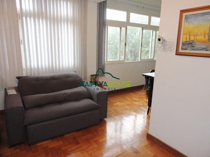 Foto - [1708] Apartamento Petrópolis, Centro