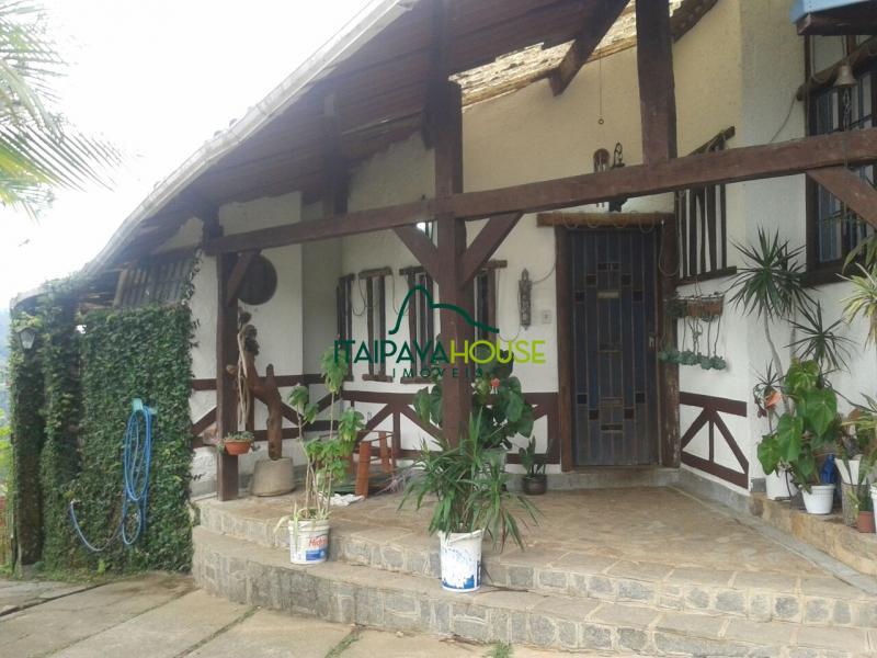 Foto - [1711] Casa Petrópolis, Corrêas