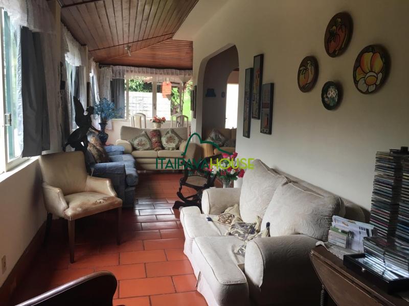 Foto - [1713] Casa Petrópolis, Itaipava
