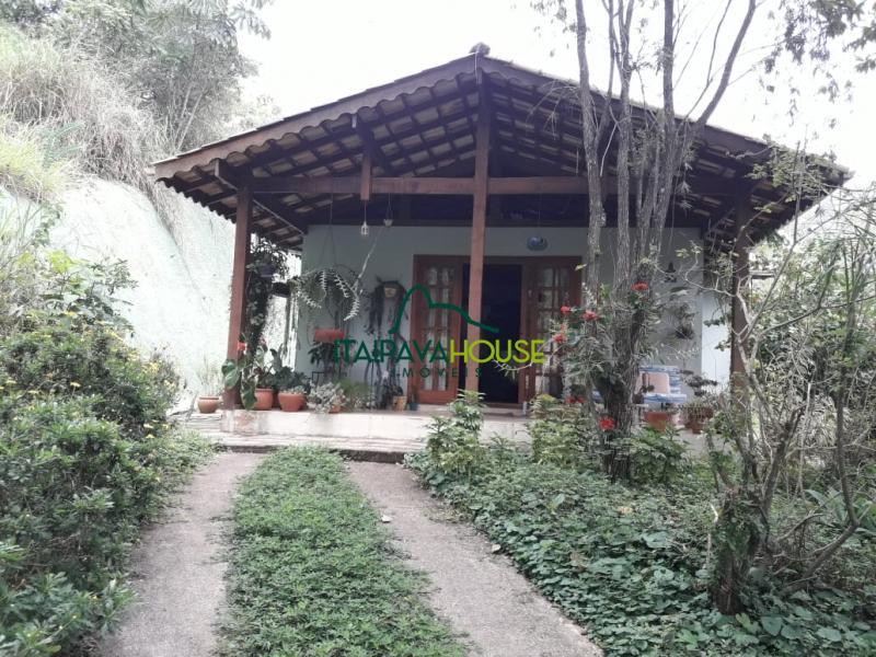 Fazenda / Sítio à venda em Posse, Petrópolis - Foto 1