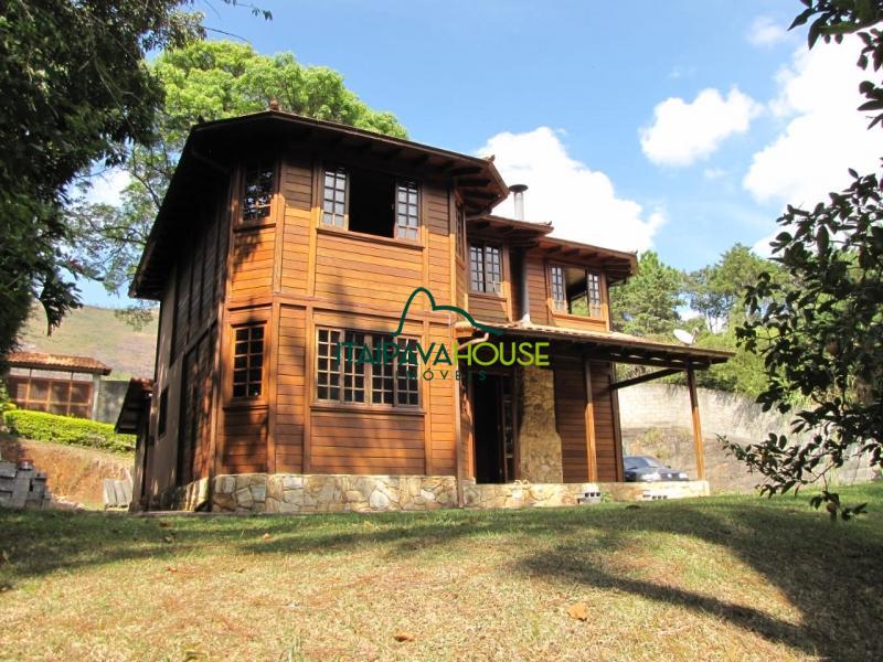 Foto - [1738] Casa Petrópolis, Araras