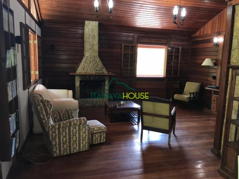 Casa à venda ,  para Alugar em Itaipava, Petrópolis - Foto 22