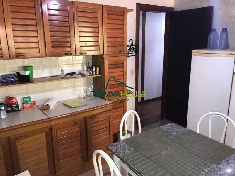 Casa à venda ,  para Alugar em Itaipava, Petrópolis - Foto 24