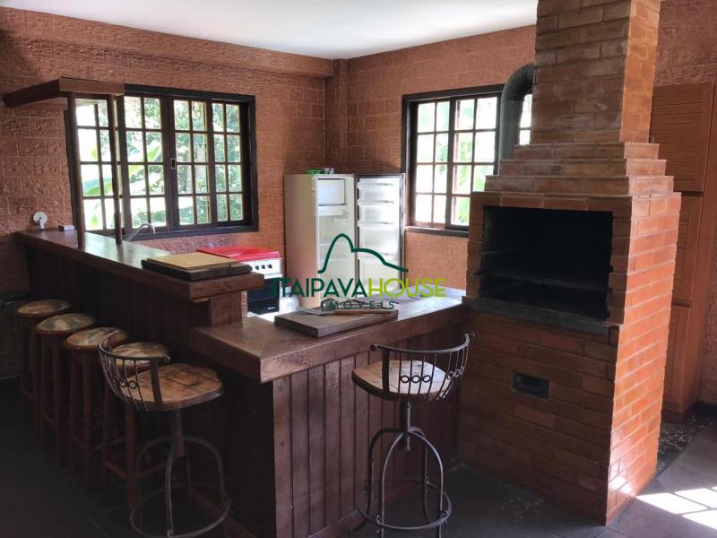 Casa à venda ,  para Alugar em Itaipava, Petrópolis - Foto 27
