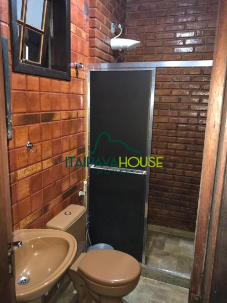 Casa à venda ,  para Alugar em Itaipava, Petrópolis - Foto 28