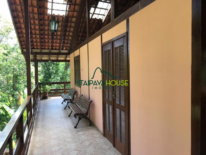Casa à venda ,  para Alugar em Itaipava, Petrópolis - Foto 25