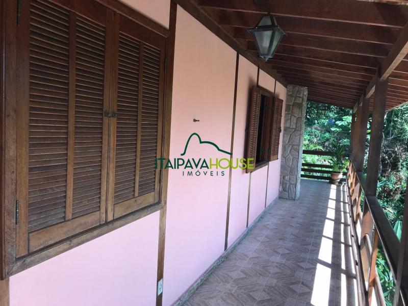 Casa à venda ,  para Alugar em Itaipava, Petrópolis - Foto 26