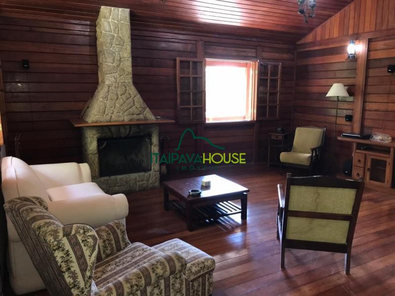 Casa à venda ,  para Alugar em Itaipava, Petrópolis - Foto 23