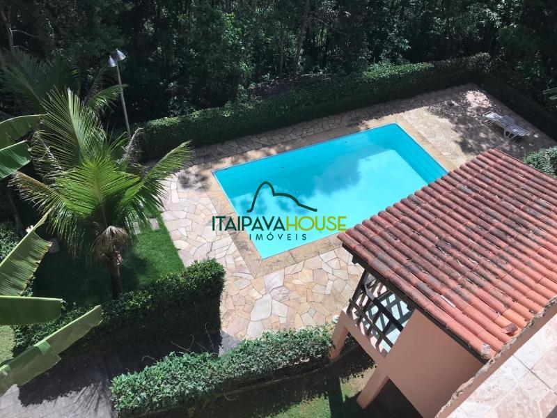 Casa à venda ,  para Alugar em Itaipava, Petrópolis - Foto 19