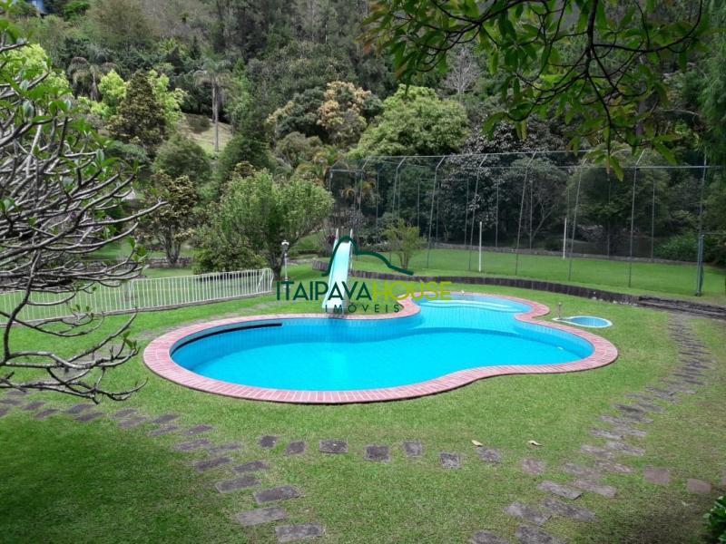 Casa à venda em Itaipava, Petrópolis - Foto 35