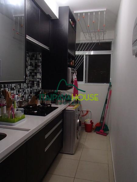 Apartamento à venda em Jacarepaguá, Rio de Janeiro - Foto 17