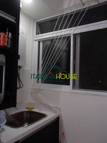 Apartamento à venda em Jacarepaguá, Rio de Janeiro - RJ - Foto 28