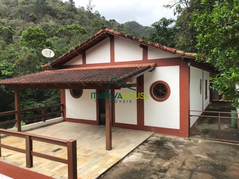 Foto - [1759] Casa Petrópolis, Araras