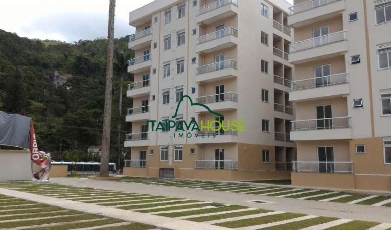 Foto - [1770] Apartamento Petrópolis, Corrêas