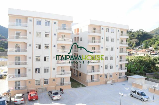 Apartamento à venda em Corrêas, Petrópolis - Foto 1