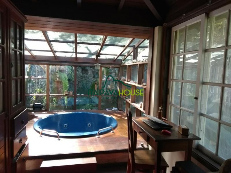 Casa para Temporada ,  para Alugar em Pedro do Rio, Petrópolis - Foto 18
