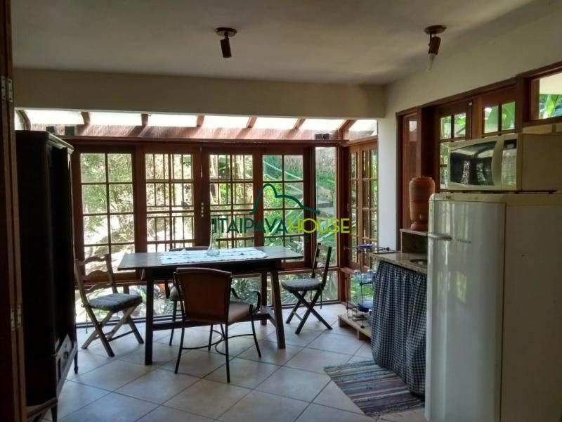 Casa para Temporada ,  para Alugar em Pedro do Rio, Petrópolis - Foto 20