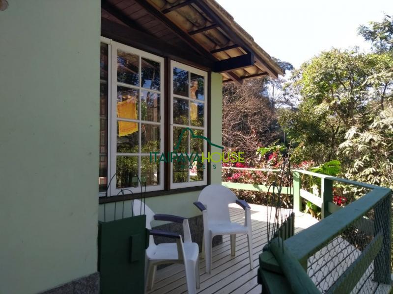 Casa para Temporada ,  para Alugar em Pedro do Rio, Petrópolis - Foto 23