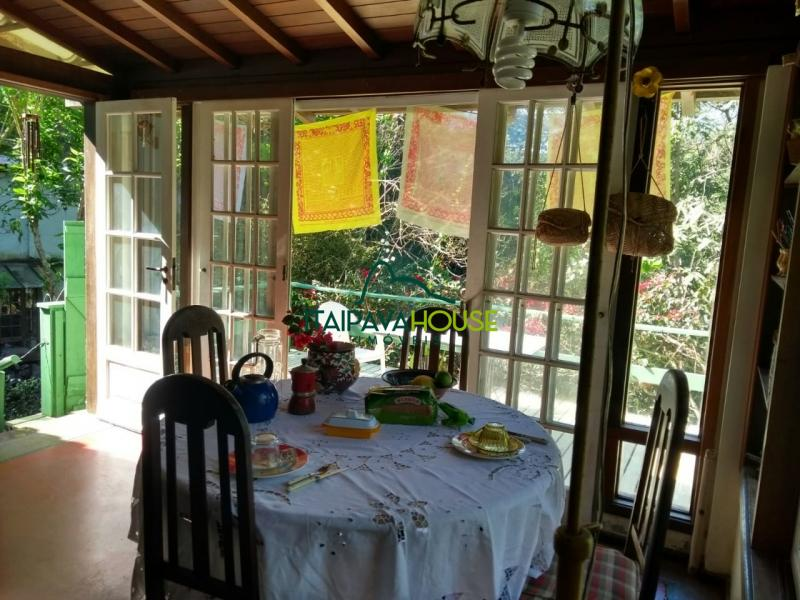 Casa para Temporada ,  para Alugar em Pedro do Rio, Petrópolis - Foto 25