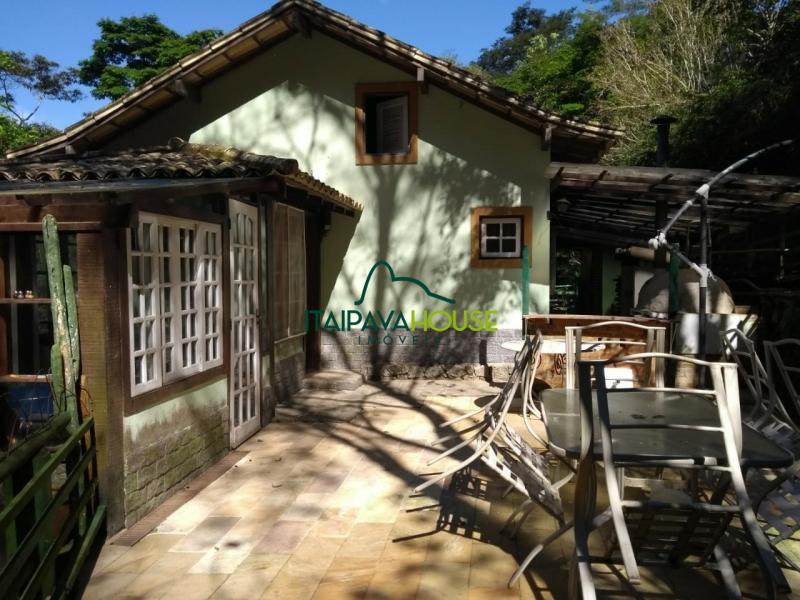 Casa para Temporada ,  para Alugar em Pedro do Rio, Petrópolis - Foto 16