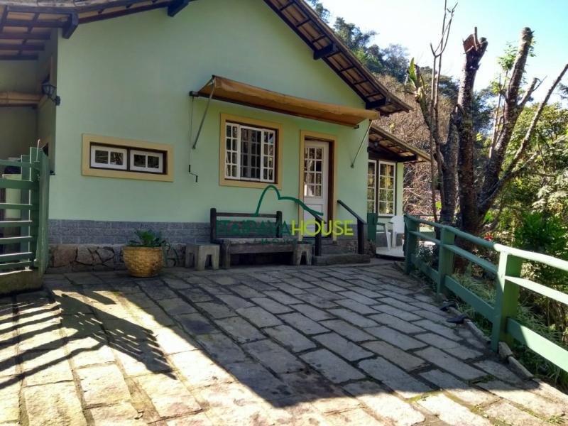 Casa para Temporada ,  para Alugar em Pedro do Rio, Petrópolis - Foto 17