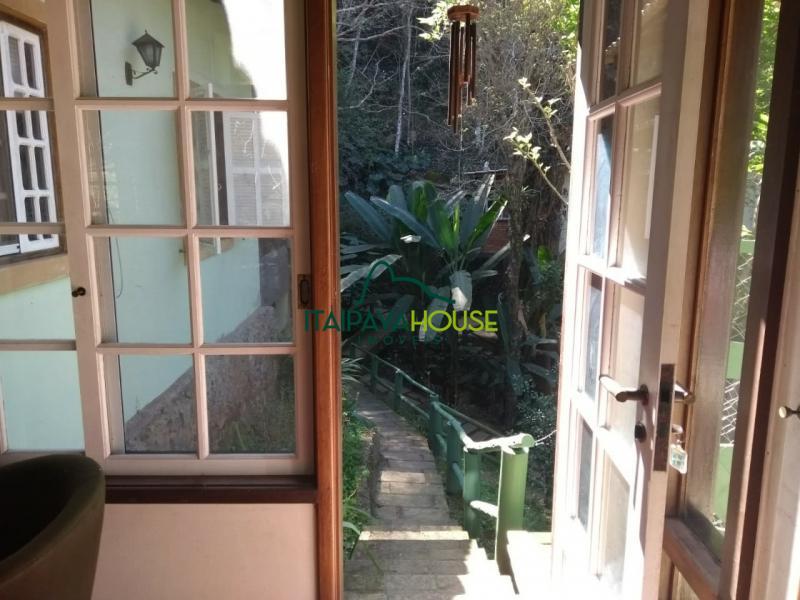 Casa para Temporada ,  para Alugar em Pedro do Rio, Petrópolis - Foto 13