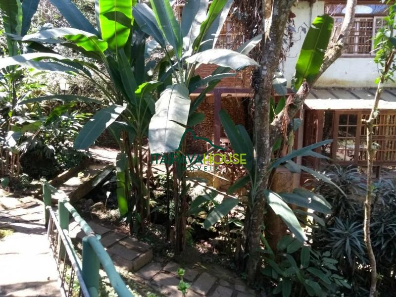Casa para Temporada ,  para Alugar em Pedro do Rio, Petrópolis - Foto 2
