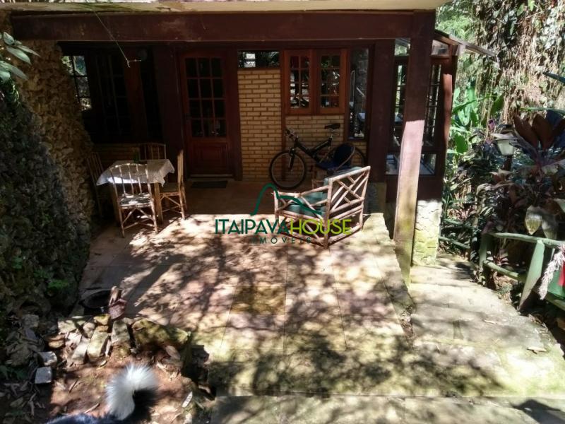 Casa para Temporada ,  para Alugar em Pedro do Rio, Petrópolis - Foto 5