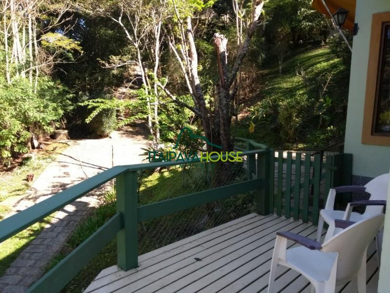 Casa para Temporada ,  para Alugar em Pedro do Rio, Petrópolis - Foto 6