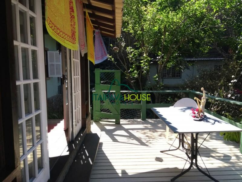 Casa para Temporada ,  para Alugar em Pedro do Rio, Petrópolis - Foto 7