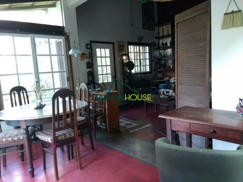 Casa para Temporada ,  para Alugar em Pedro do Rio, Petrópolis - Foto 8