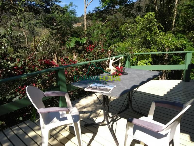 Casa para Temporada ,  para Alugar em Pedro do Rio, Petrópolis - Foto 12