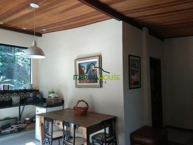Casa para Temporada ,  para Alugar em Pedro do Rio, Petrópolis - Foto 27