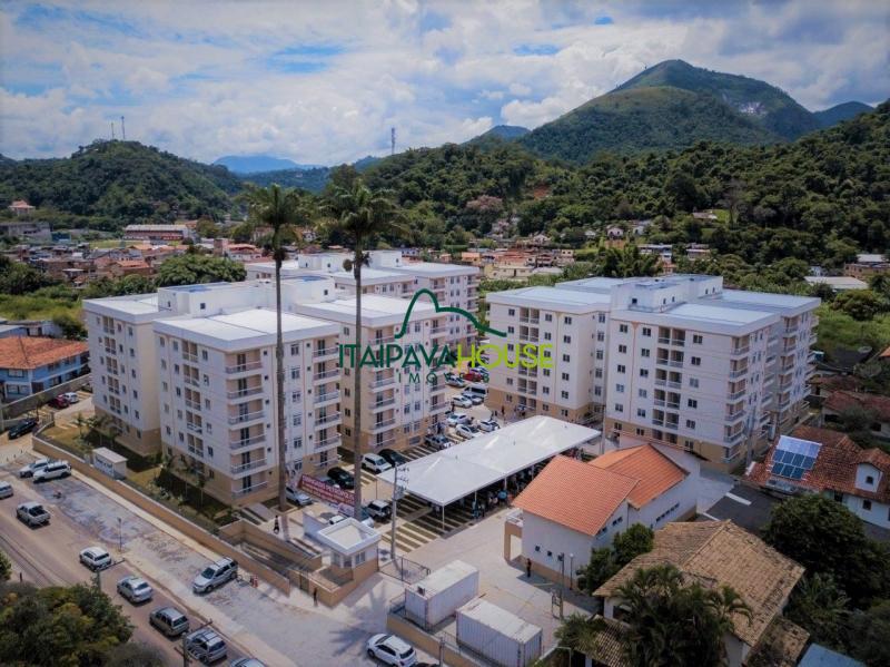 Foto - [1789] Apartamento Petrópolis, Corrêas