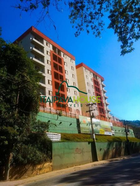 Foto - [1790] Apartamento Petrópolis, Corrêas