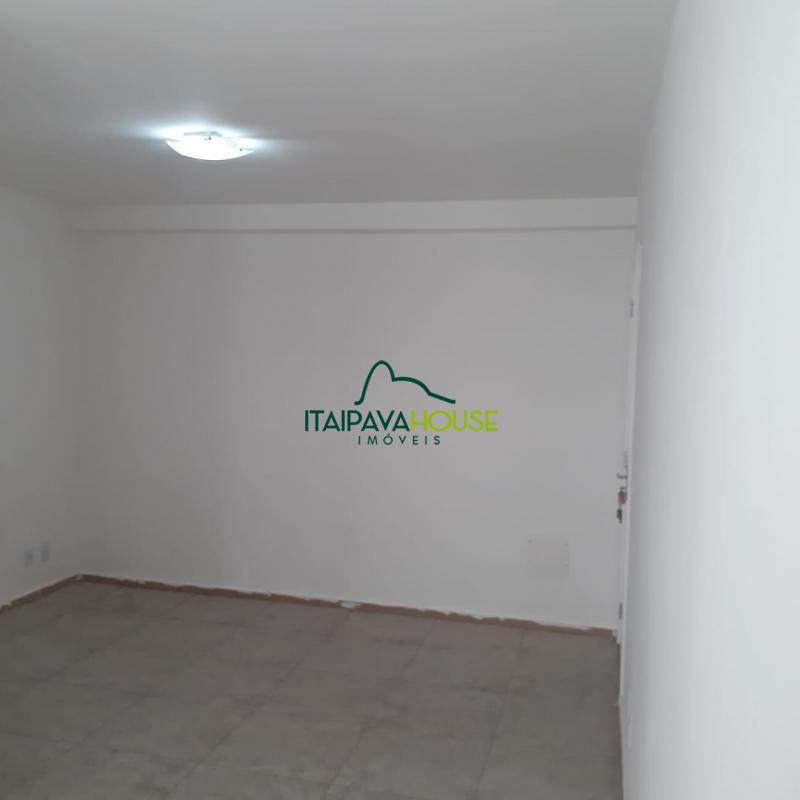 Foto - [1791] Apartamento Petrópolis, Corrêas