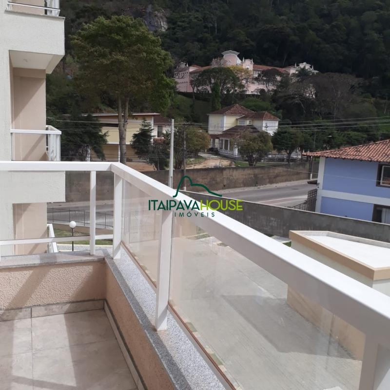 Foto - [1792] Apartamento Petrópolis, Corrêas