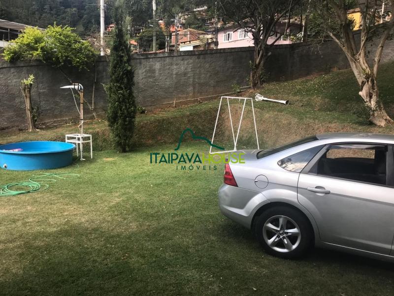 Foto - [1798] Casa Petrópolis, Itaipava