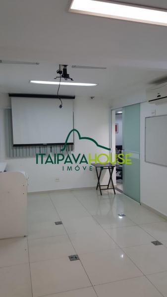 Sala à venda em Botafogo, Rio de Janeiro - Foto 23