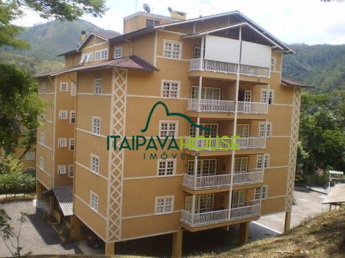 Foto - [1805] Apartamento Petrópolis, Itaipava