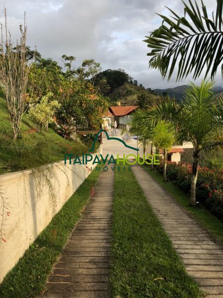 Casa à venda ,  para Temporada em Itaipava, Petrópolis - Foto 31
