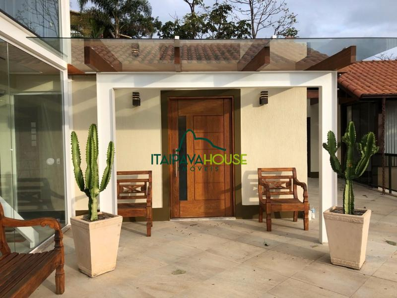 Casa para Temporada  à venda em Itaipava, Petrópolis - Foto 15