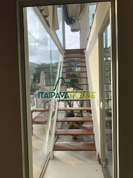 Casa para Temporada  à venda em Itaipava, Petrópolis - Foto 27