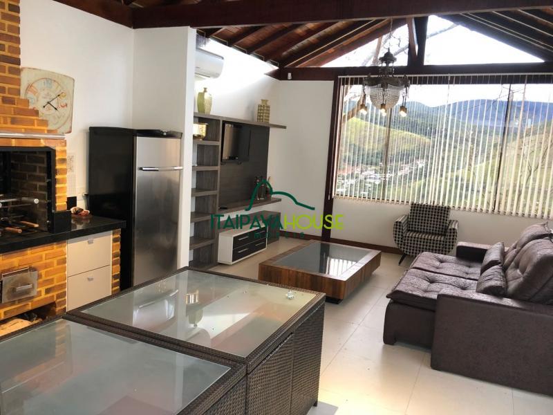 Casa para Temporada  à venda em Itaipava, Petrópolis - Foto 4