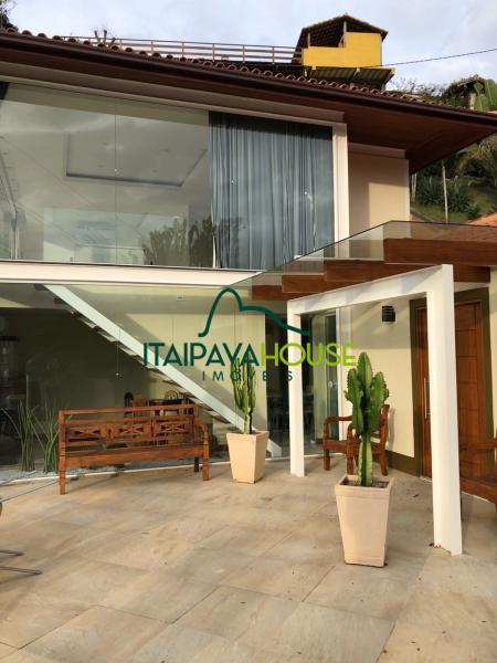 Casa para Temporada  à venda em Itaipava, Petrópolis - Foto 13