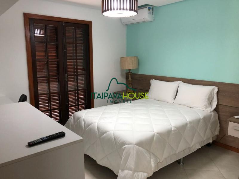 Casa para Temporada  à venda em Itaipava, Petrópolis - Foto 28