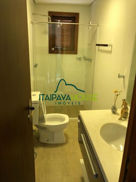 Casa à venda ,  para Temporada em Itaipava, Petrópolis - Foto 29